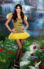 Костюм яркой пчелки