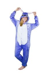Пижама-кигуруми Стич