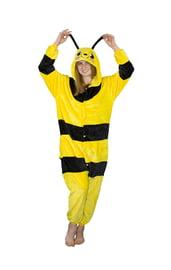Кигуруми пчелки