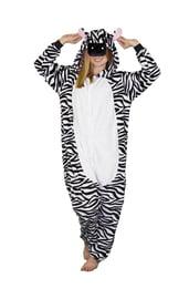 Кигуруми зебры