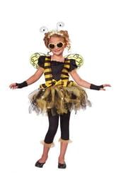 Детский костюм солнечной пчелки