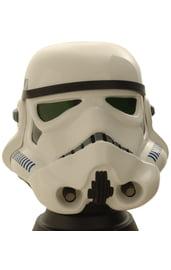 Шлем-маска штурмовика из Звездных войн