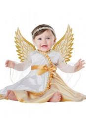 Костюм ангелочка для малышки