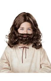 Детский парик Иисуса