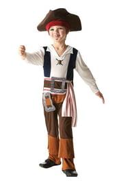 Детский костюм Капитана Джека Воробья