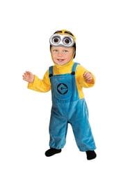 Детский костюм миньона Дейва