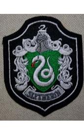 Эмблема слизерин