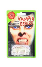 Челюсти вампира