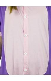Пижама-кигуруми Кошечка с шортиками