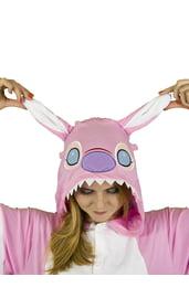 Пижама-кигуруми Розовый стич