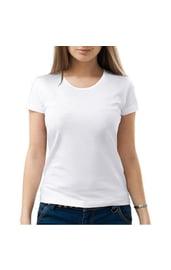 Женская футболка Падение миньона