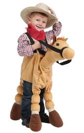 Детский костюм Прогулка на пони