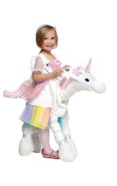 Детский костюм Прогулка на единороге