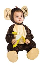 Костюм малыша обезьянки