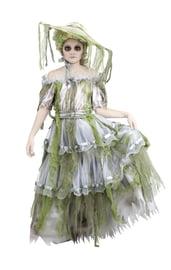 Детский костюм Зомби-Южной красавицы