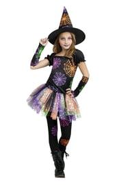 Детский костюм Дикой ведьмочки