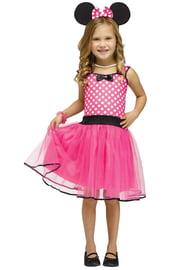 Детский костюм Мисси Маус