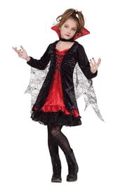 Кружевной костюм Вампирши