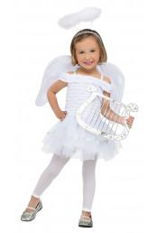 Костюм Малышки Ангела