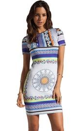Платье Gandhi Scarf