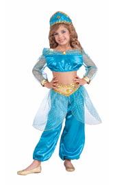 Детский костюм арабской принцессы