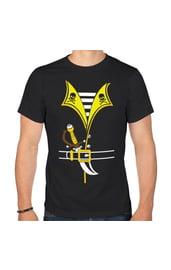 Мужская футболка Пират