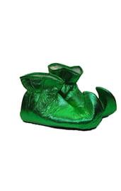 Зеленые башмаки Эльфа