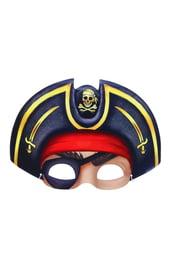 Маска одноглазого короля пиратов