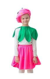 Детский костюм клубнички