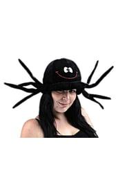 Карнавальная шляпа Улыбающийся Паук