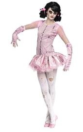 Костюм Зомби балерины