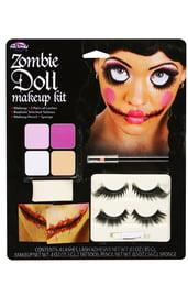 Набор для грима Куклы зомби