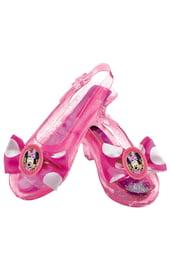 Детские туфли Минни Маус