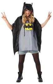 Костюм-накидка Бэтмена