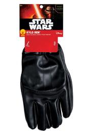 Детские перчатки Кайло Рена Star Wars