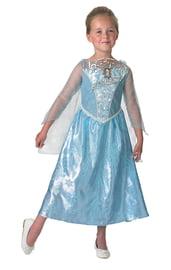 Музыкальный костюм Эльзы из Холодного Сердца