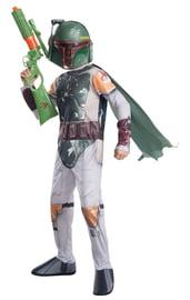 Детский костюм Боба Фетта Star Wars