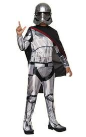 Детский костюм Капитана Фазмы