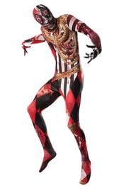 Костюм Второй кожи Зомби-акробат