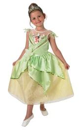 Детское платье принцессы Тианы