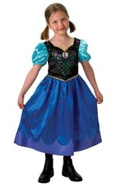 Детский костюм Анны Фроузен