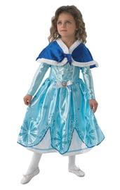 Зимний костюм Софии Прекрасной