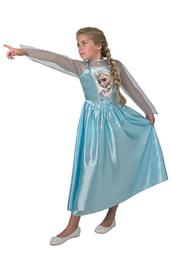 Детский костюм Эльзы из Фроузен
