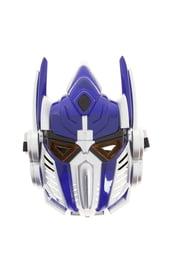Синяя маска трансформера