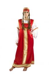 Женский костюм Аленушки