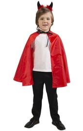 Детский костюм Мефистофель