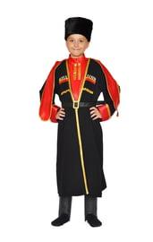 Детский костюм донского казака