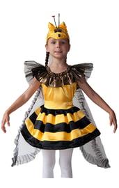 Костюм пчелки для детей