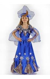 Детский костюм Звездная ночь
