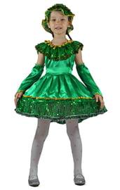 Детский костюм Елочки